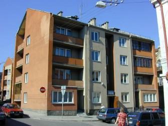 Šv. Stepono g. 11, Vilniaus m.