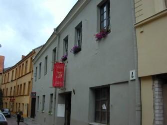 Šv. Mykolo g. 4, Vilniaus m.