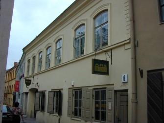 Šv. Mykolo g. 6, Vilniaus m.