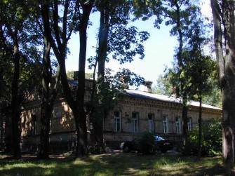 Žygio g. 4, Vilniaus m.
