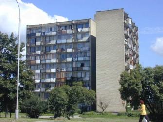 Žygio g. 3, Vilniaus m.