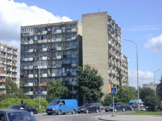 Žygio g. 1, Vilniaus m.