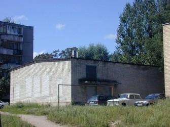 Žygio g. 7A, Vilniaus m.