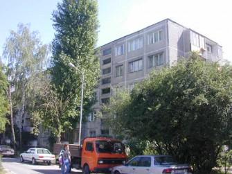 Žygio g. 5, Vilniaus m.