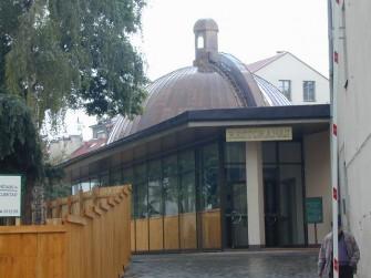 J. Basanavičiaus g. 4, Vilniaus m.