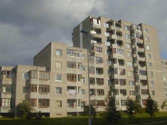 Žemynos g. 3, Vilniaus m.