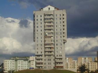 Žemynos g. 1, Vilniaus m.
