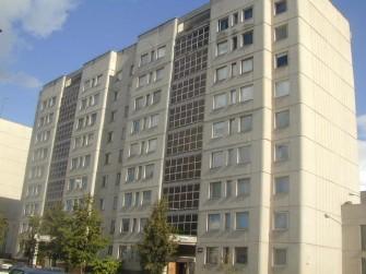Žemynos g. 6, Vilniaus m.