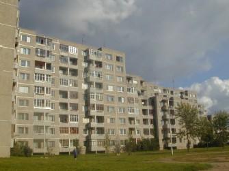 Žemynos g. 7, Vilniaus m.