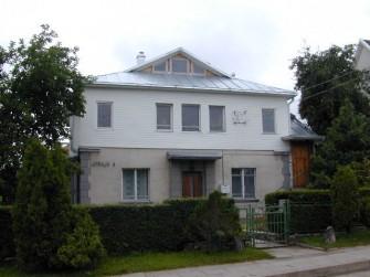 Lenktoji g. 57, Vilniaus m.