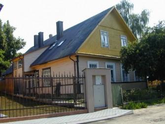 Lenktoji g. 7, Vilniaus m.