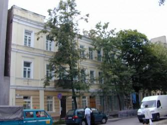 M. K. Čiurlionio g. 2, Vilniaus m.