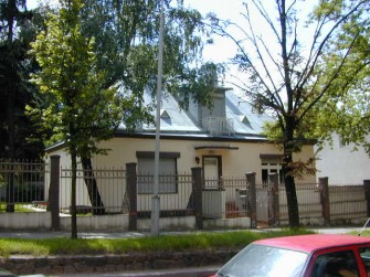 M. K. Čiurlionio g. 8, Vilniaus m.