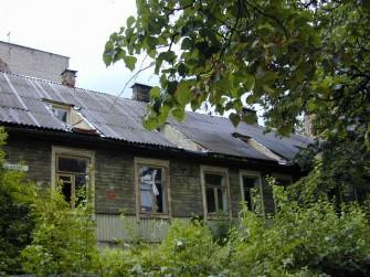 M. K. Čiurlionio g. 3, Vilniaus m.