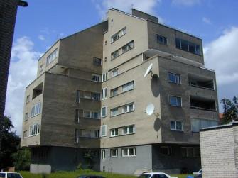 M. K. Čiurlionio g. 6, Vilniaus m.