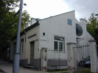 M. K. Čiurlionio g. 10, Vilniaus m.