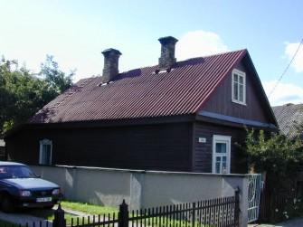 Elnių g. 7, Vilniaus m.