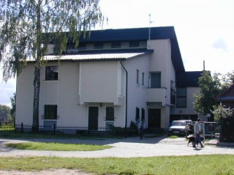 Elnių g. 9, Vilniaus m.