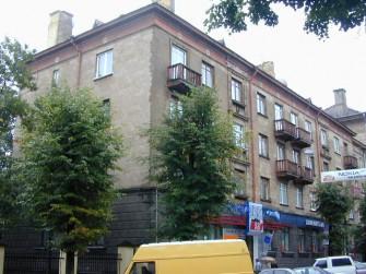 A. Jakšto g. 3, Vilniaus m.