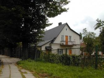 Ramybės g. 3, Vilniaus m.