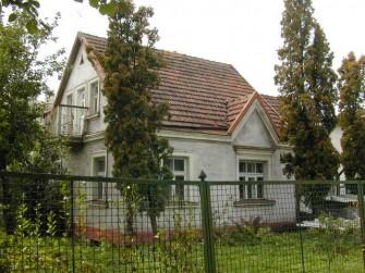 Ramybės g. 1, Vilniaus m.