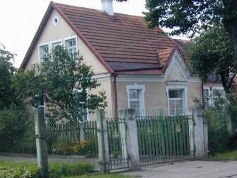 Ramybės g. 13, Vilniaus m.