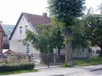 Ramybės g. 9, Vilniaus m.