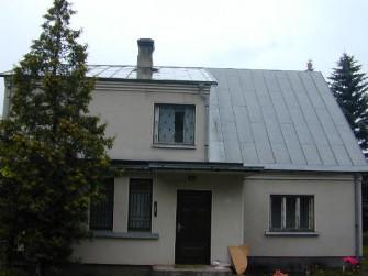 Ribiškių takas 8, Vilniaus m.