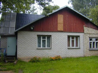 Ribiškių takas 6, Vilniaus m.