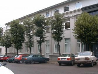 Aguonų g. 12, Vilniaus m.