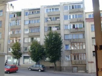 Aguonų g. 3, Vilniaus m.