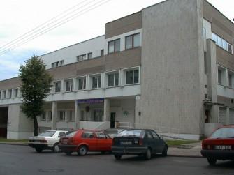 Aguonų g. 10, Vilniaus m.
