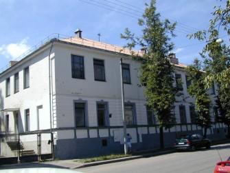 Aguonų g. 11, Vilniaus m.