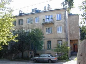 Aguonų g. 7, Vilniaus m.