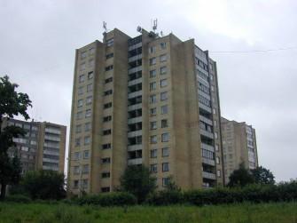 Skroblų g. 3, Vilniaus m.
