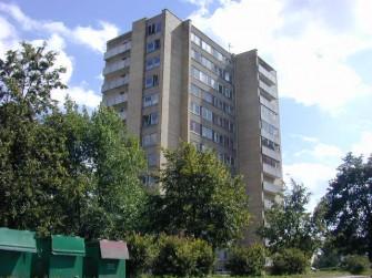 Skroblų g. 6, Vilniaus m.