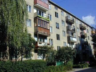 Statybininkų g. 8, Vilniaus m.