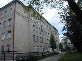 Statybininkų g. 5, Vilniaus m.