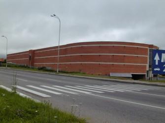 Šeškinės g. 2, Vilniaus m.