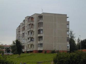 Šeškinės g. 17, Vilniaus m.