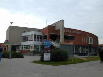 Šeškinės g. 22, Vilniaus m.