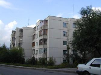 Šeškinės g. 47, Vilniaus m.