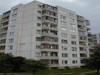 Šeškinės g. 1, Vilniaus m.