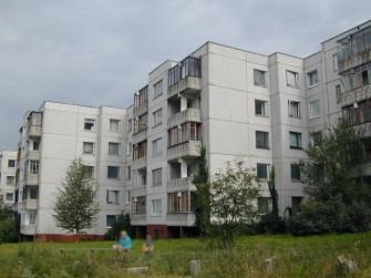 Šeškinės g. 13, Vilniaus m.