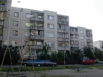Šeškinės g. 31, Vilniaus m.
