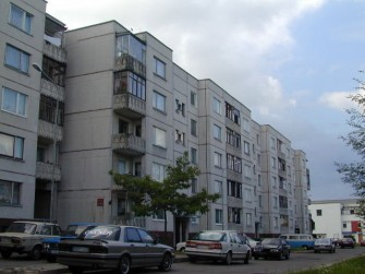Šeškinės g. 53, Vilniaus m.