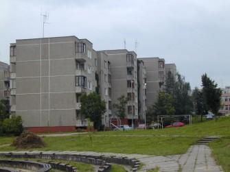 Šeškinės g. 19, Vilniaus m.