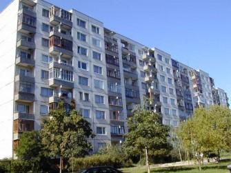 Šeškinės g. 71, Vilniaus m.