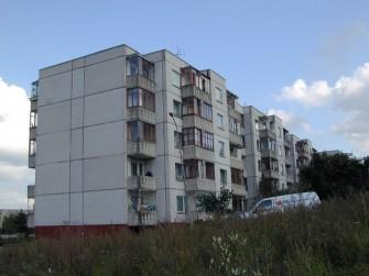 Šeškinės g. 45, Vilniaus m.