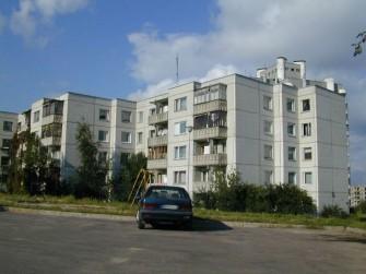 Šeškinės g. 33, Vilniaus m.